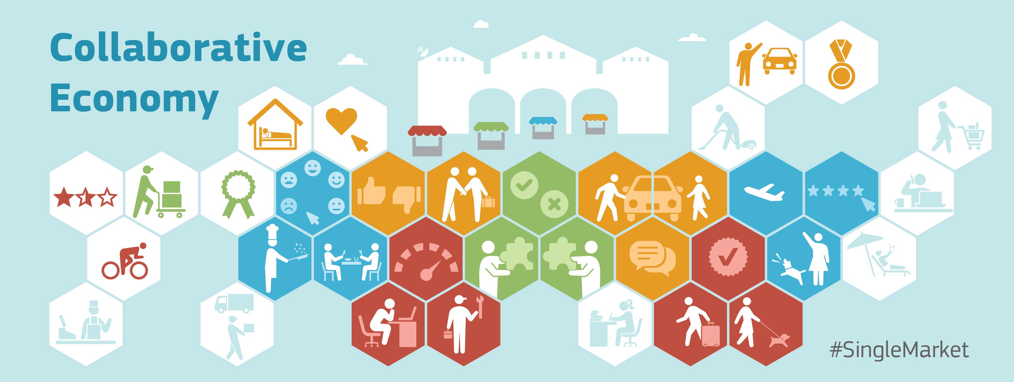 Collaborative economy-europe