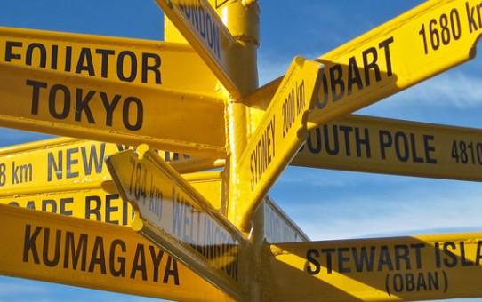Le Marketing de Destination en première ligne