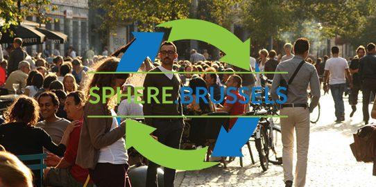 L'économie collaborative à Bruxelles se développe