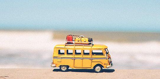 Vacances du futur
