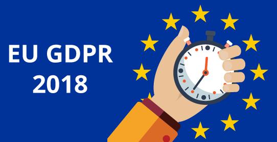 GDPR, la nouvelle réforme de l'Union Européen sur la protection des données