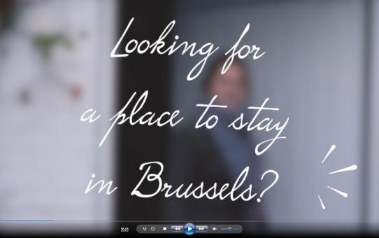 Découvrez Brussels Destination en vidéo…