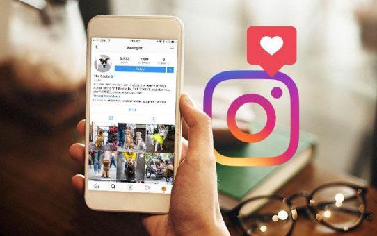 Instagram est devenu incontournable chez les professionnels du tourisme