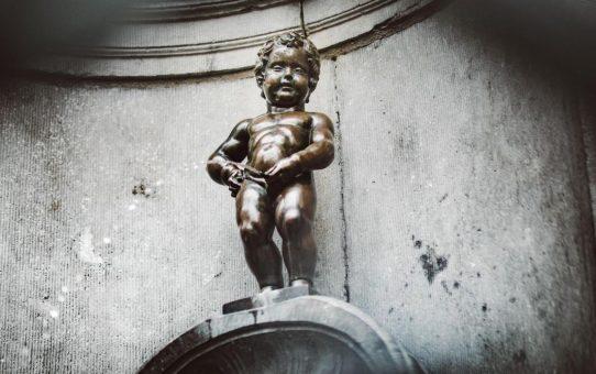 Le Manneken-Pis fête son 400e anniversaire: une chasse au trésor organisée à Bruxelles