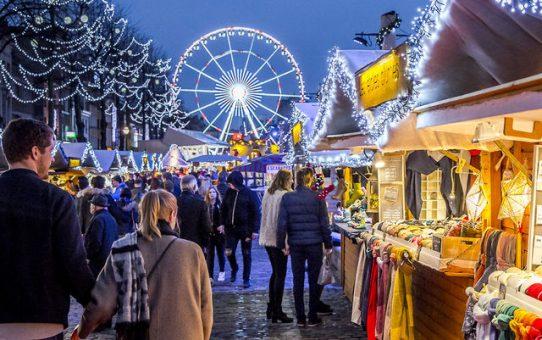 Profitez du marché de Noël à Bruxelles en évitant les arnaques !