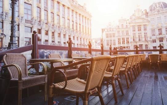 Bruxelles, le nouveau Berlin