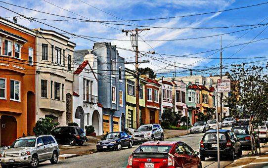 Airbnb : San Francisco fait le ménage