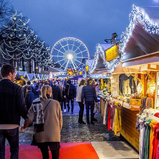 Marche De Noel Bruxelle Profitez du marché de Noël à Bruxelles en évitant les arnaques