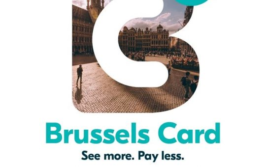 Pass Brussels Card