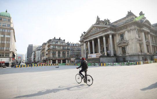 Devenez incollable sur le patrimoine culturel bruxellois !