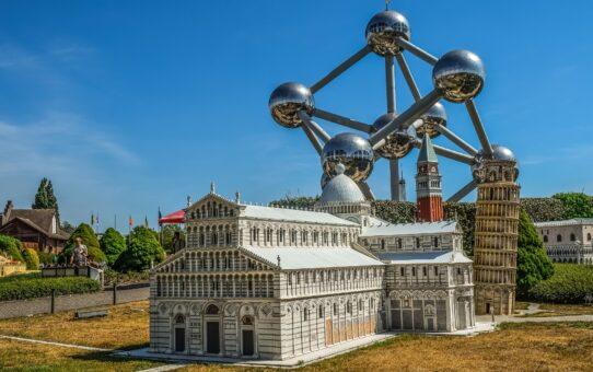 Mini-Europe reste à Bruxelles