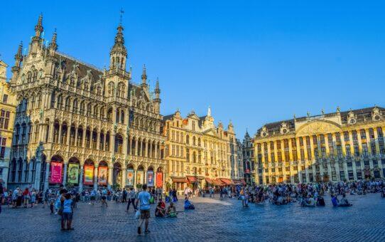 Les expos à ne pas manquer à Bruxelles et en Belgique d'ici la fin mars
