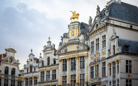 Bruxelles : Les 10 lieux incontournables à visiter